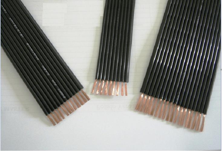 CABO MULTIVIAS 8x1,50mm  10MTS - SKY MASTER